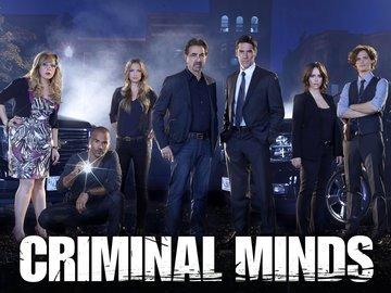 Criminal Minds CBS season 10 2014