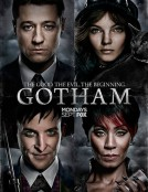 Gotham season 1 FOX poster 2014