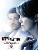 Greys Anatomy poster season 11 ABC 2014