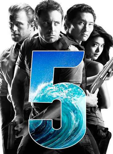 Hawaii Five-0 CBS season 5 2014