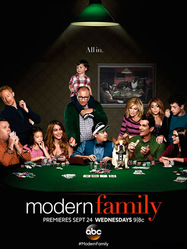 Download Modern Family Season 6 TV Series Subtitles