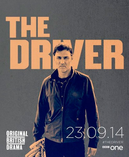 Online Movies : The Driver 2014