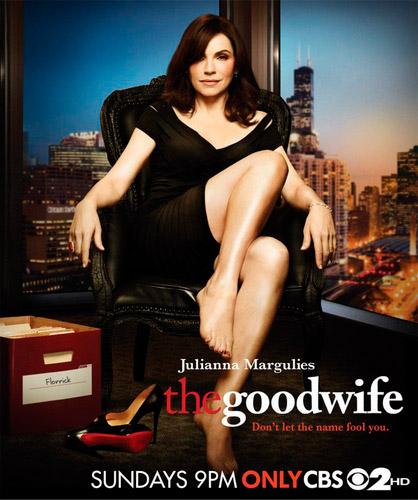 The Good Wife CBS season 6 2014