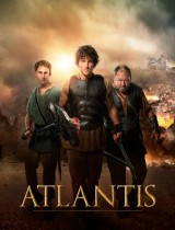 Atlantis poster BBC One season 2 2014