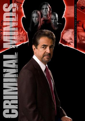 Criminal Minds season 10 CBS 2014
