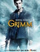 Grimm poster season 4 NBC 2014
