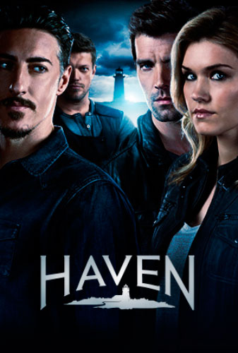 Les Mystères de Haven – Saison 5