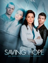 Saving Hope season 3 CTV 2014