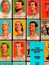 The Birthday Boys IFC season 2 poster 2014