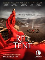 The Red Tent poster Lifetime 2014