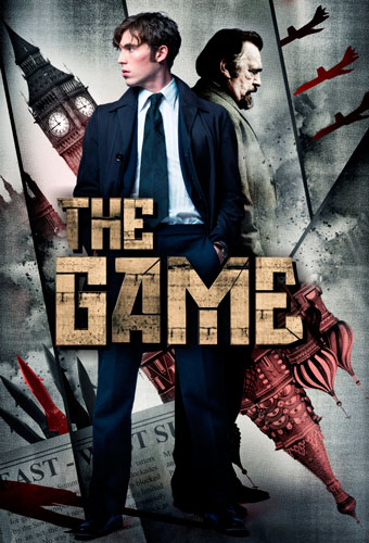 The Game Tv Show : The game season