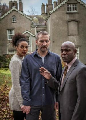 Safe House (season 1) Tv Show Poster
