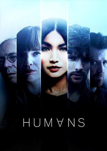 Humans Season 1 tv Show