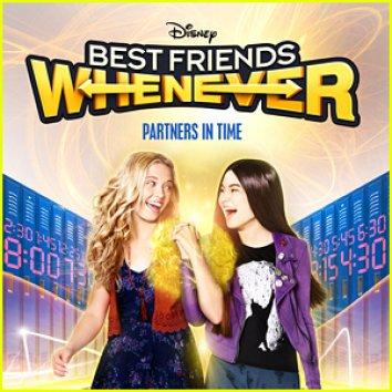Best Friends Whenever Episodes