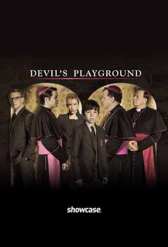 the devils playground Devil's playground is a 2002 american documentary film directed by lucy walker about the experiences of several amish youths who decide whether to remain in or leave their community and faith during the period known as rumspringa ( running around in pennsylvania dutch) the film follows a few amish teenagers in.