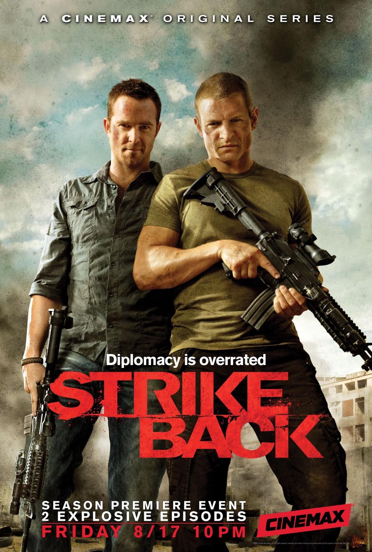 Strike 5
