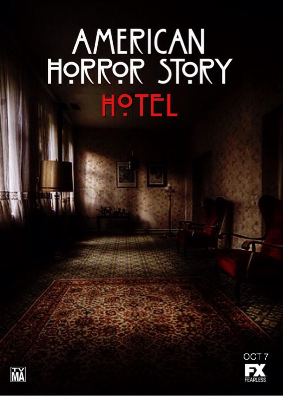 Horror Hotel Usa