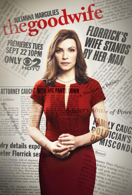 The Good Wife saison 7 en français