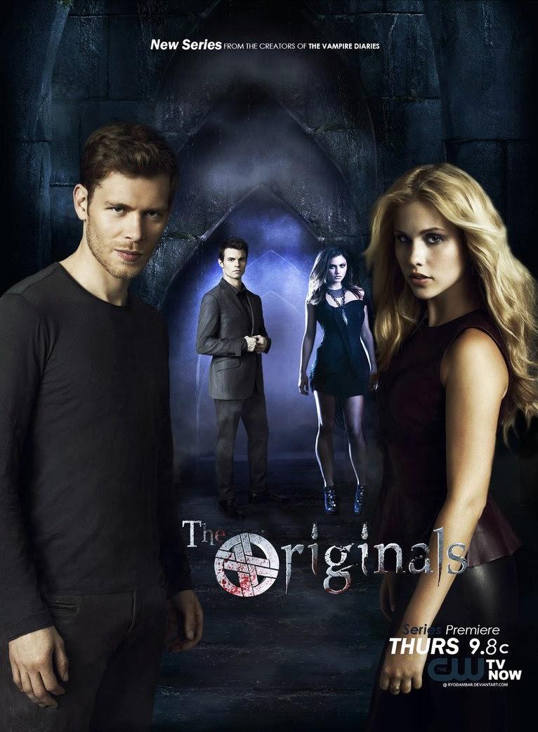 The Originals (season 3)
