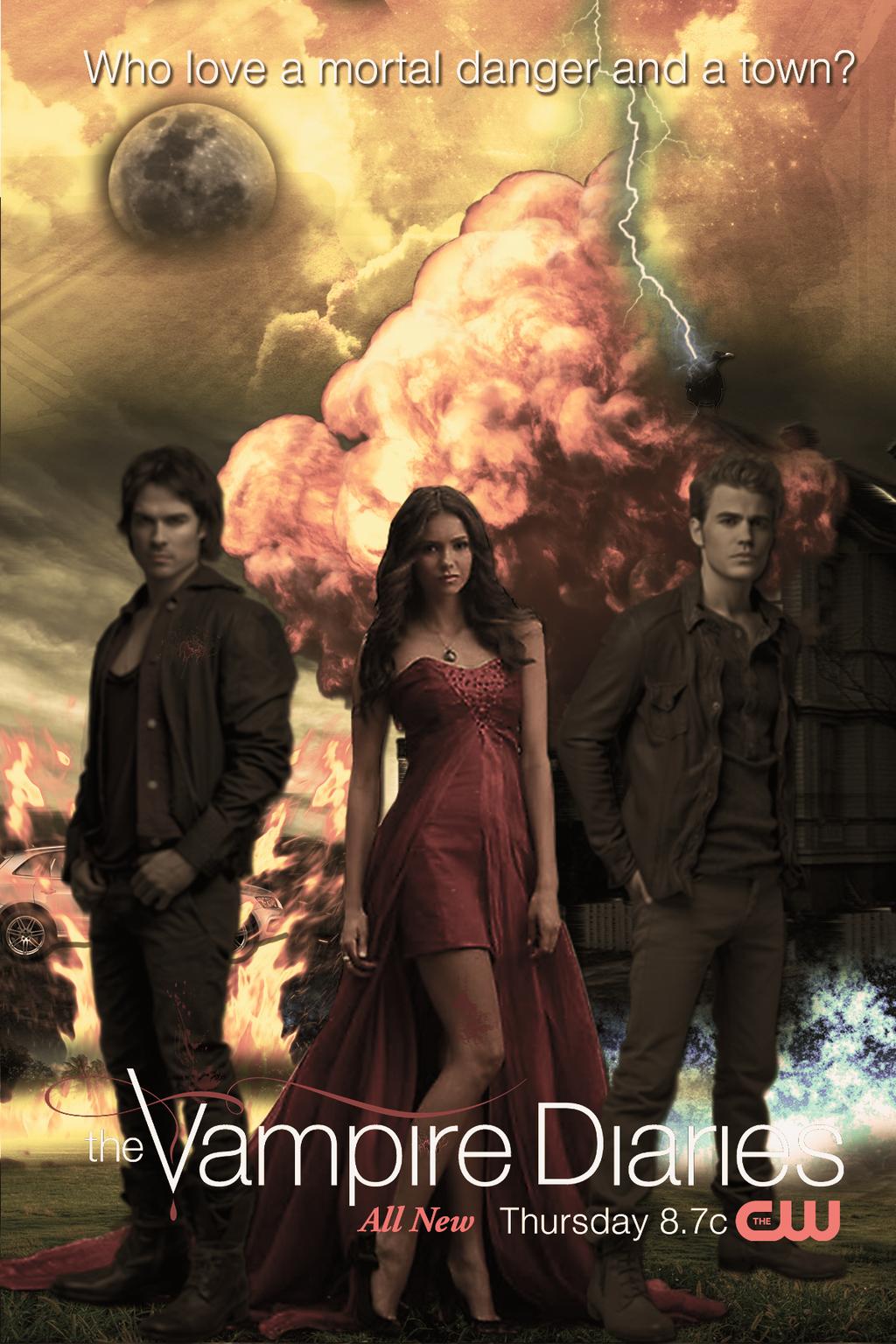 vampire diaries staffel 1 folge 6