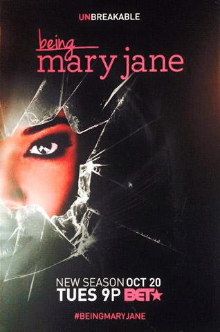 Being mary jane season 3 release date