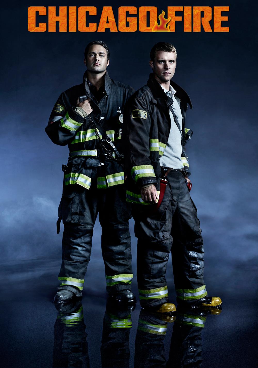 chicago fire season 4 stream