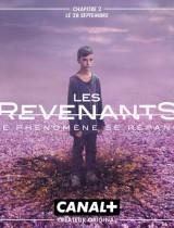 Les-Revenants-poster-season-2-Canal-Plus-2015