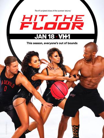 Hit The Floor Serien Stream