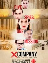 X-Company-season-2-poster-CBC-2016