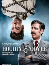 Houdini-and-Doyle-poster-season-1-FOX-2016