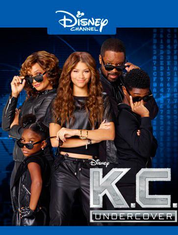 Kc Undercover Serien Stream