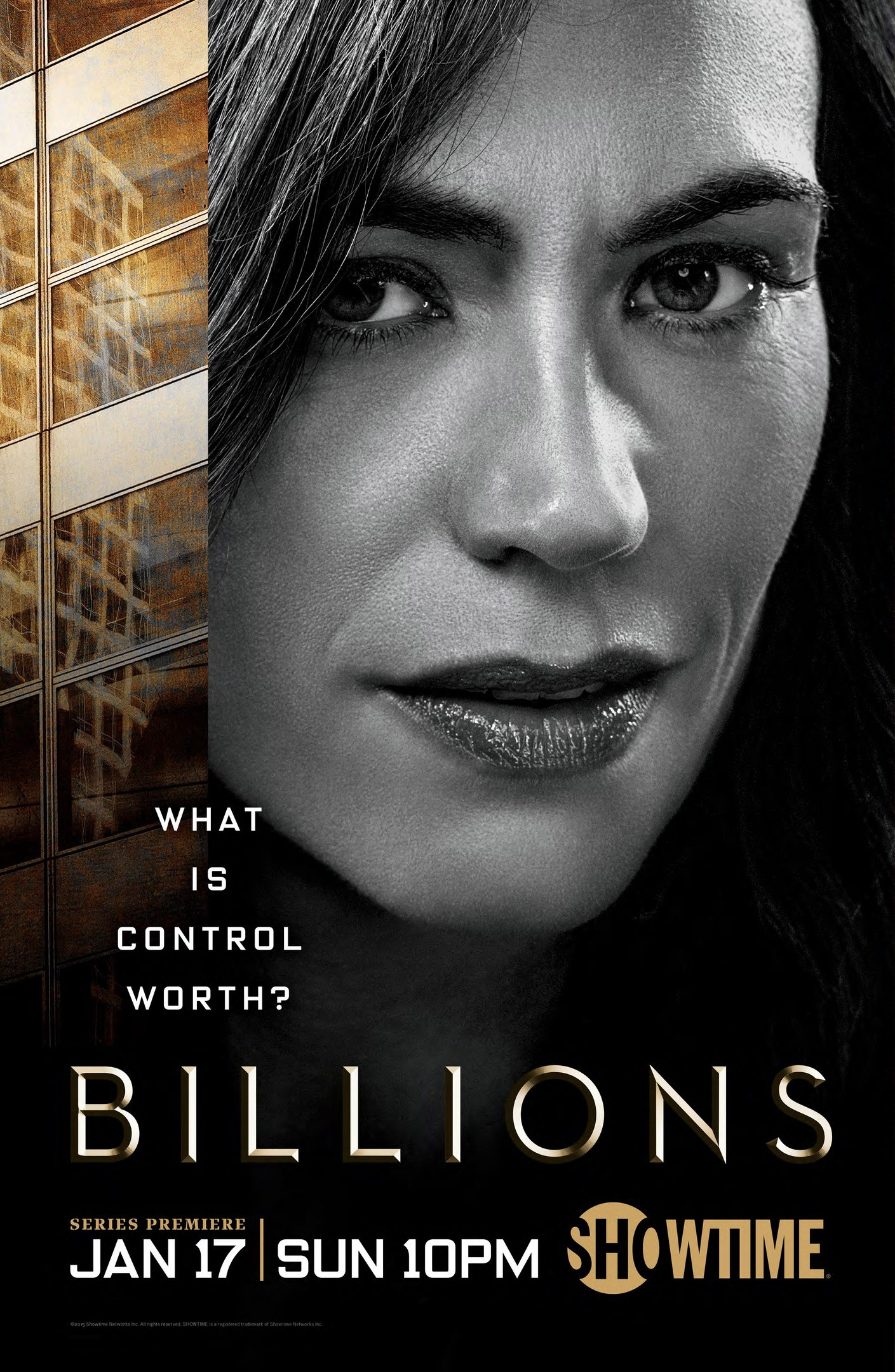 Billions (season 2)