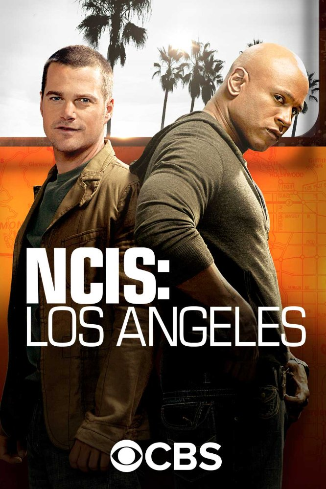 Who is dating in ncis los angeles