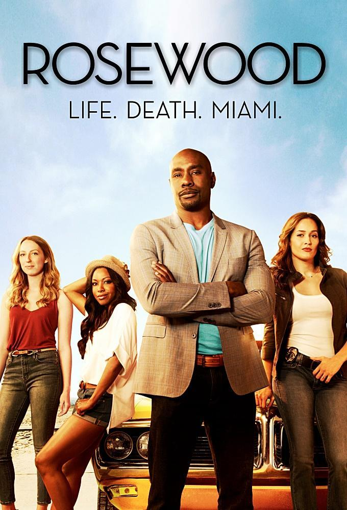 Rosewood season 2 for The rosewood