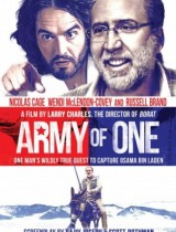 army-of-one