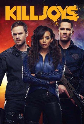 Killjoys Season 3 Episode 3 Review   tvshowpilot.com
