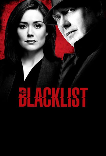 Blacklist Netflix Staffel 5
