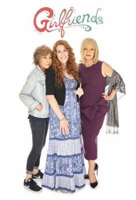 Girlfriends Season 1 Tv Show Poster