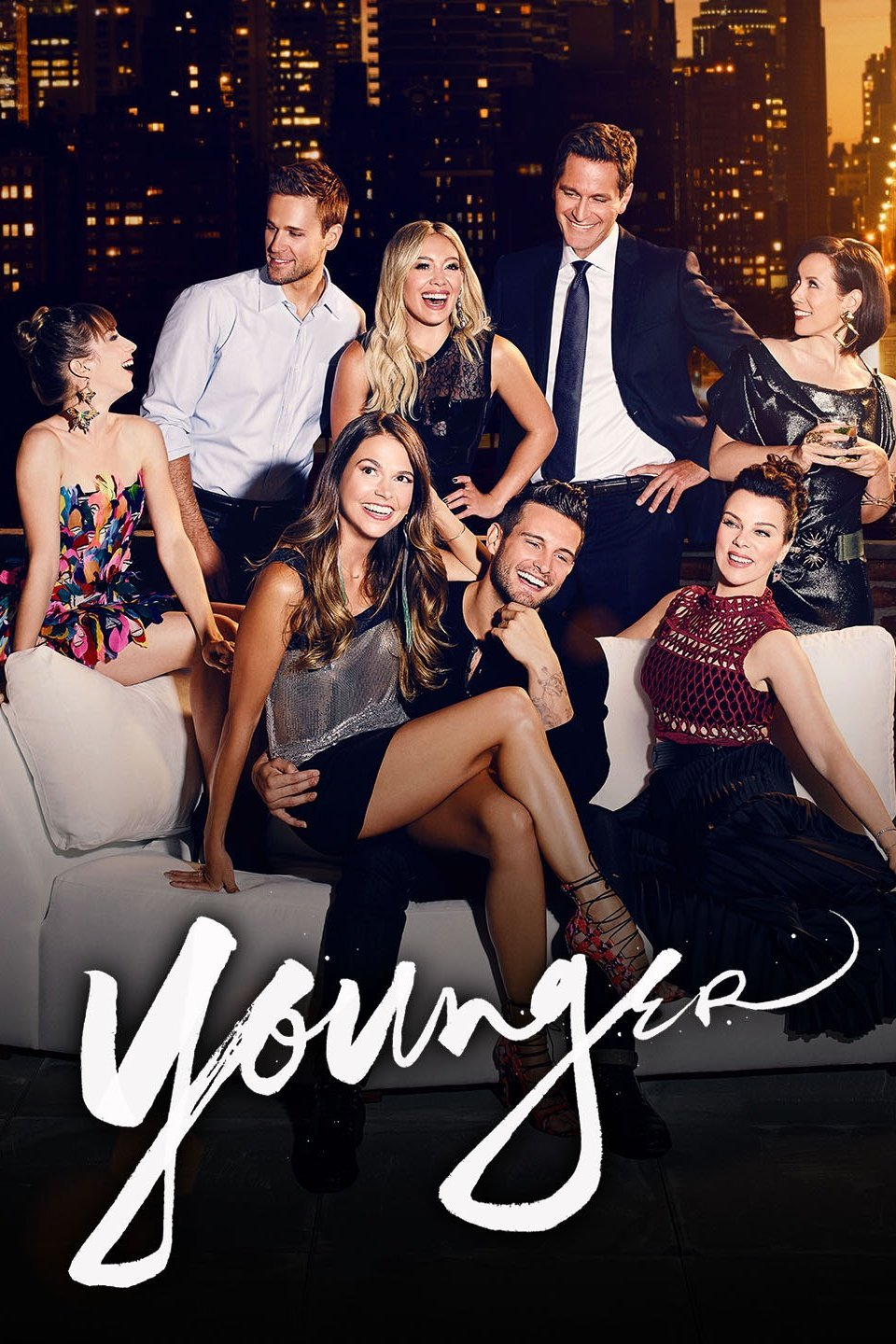 Younger Staffel 5