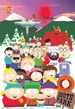 South Park (season 22)
