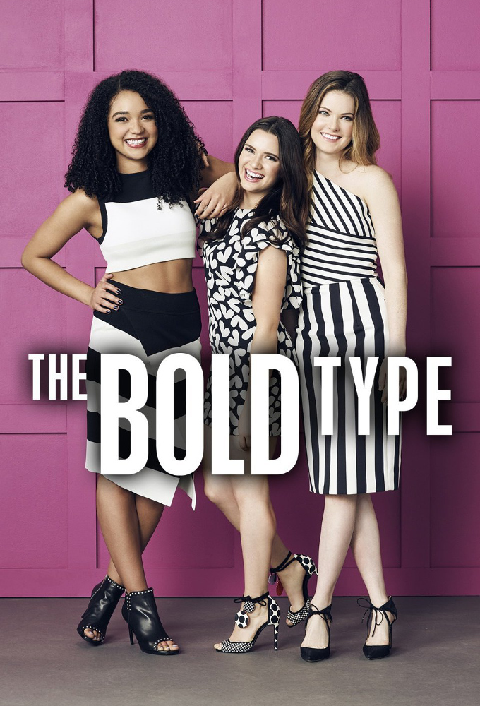 The Bold Type Staffel 4