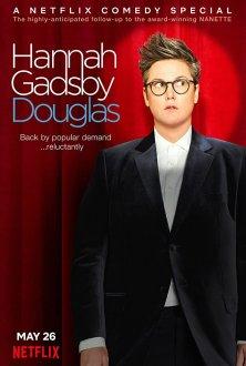 Hannah Gadsby: Douglas