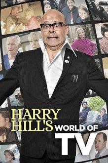 Harry Hill's World of TV