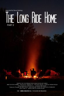 The Long Ride Home: Part 2
