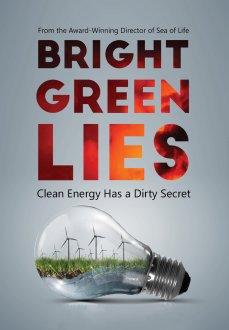 Bright Green Lies