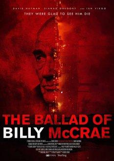 Red Mist (2021) movie poster
