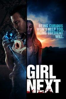Girl Next (2021) movie poster