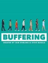 Buffering (season 1) tv show poster