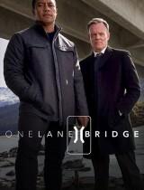 One Lane Bridge (season 2) tv show poster