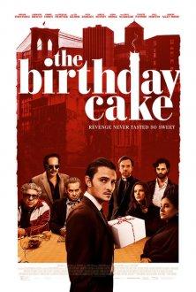 The Birthday Cake (2021) movie poster